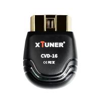 China 2018 New Released XTUNER CVD-16 V4.7 HD Diagnostic Adapter for Android on sale