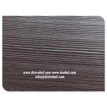 China Water Proof Woodgrain foil pvc wholesale