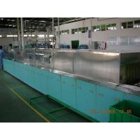 China 2888Kg Automatic Cleaning Machine , Ultrasonic Cleaning Equipment Heat Treatment wholesale