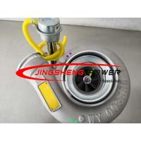 Buy cheap HX35G Water cooled turbocharger 3802792 3538731 3538730 3537513 for 6BTA diesel engine from wholesalers