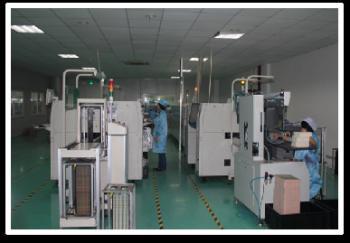 HANGZHOU EBOYLAMP ELECTRONICS CO., LTD.