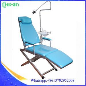 China Folding Dental Chair/ Portable Dental Chair Series with folding dental chair wholesale