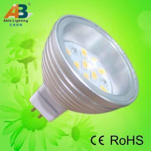 China Hot sale High Brightness 4.5W 12V LED Light Bulb on sale