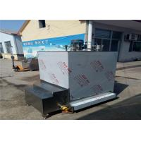 China Vertical Electric Meat Smokers , Computer Control Commercial Electric Smoker wholesale