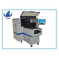 China 30000 CPH High Speed Pick And Place Machine E6T-1200 Vision System 2 Sets Camera wholesale