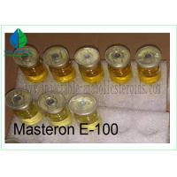 China Liquid Anabolic Steroids Drostanolone Enanthate 100mg/Ml for muscle growth wholesale