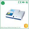 Labrotary cheap equipment semi auto biochemistry analyzer price with high quality