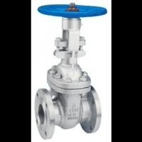 China Manual Resilient Seated Gate Valve For Chemical , Shipping , Energy Sources wholesale