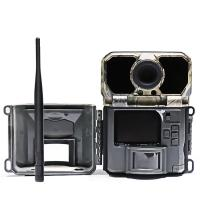 China Wireless Digital 3G Trail Camera IP67 16MP 1080P HD 9V Camo Mms 3G 48 LEDS For Hunting wholesale