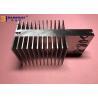China High Durability Heat Sink Aluminum Profiles Silver Anodizing Surface Treatment wholesale
