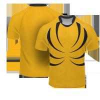 China 26 years manufacturer for oem sportswear and custom customer rugby polo shirt rugby kit wholesale