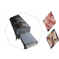 China Continuous Frozen Meat Microwave Thawing Machine wholesale