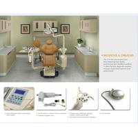 China Innovative Creative Dental Chair Units Offer Best Diagnostic Solution wholesale