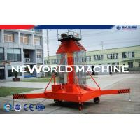 China 30m Aerial Work Platform Hydraulic Lift Table 12 Months Warranty wholesale