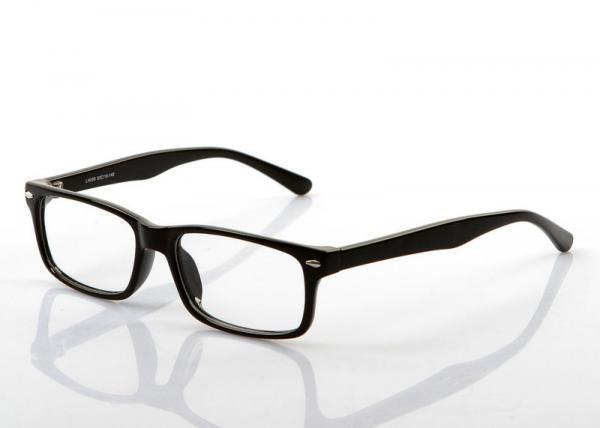 Glasses Frames Narrow Face : Polycarbonate Eyeglass Frames For Narrow Faces For Unisex ...