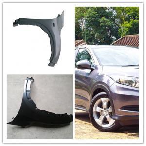 China vehicle Body Parts Front Car Fender For Honda Vezel RH Drive Vezel Parts SRI Lanka Market wholesale