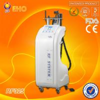 China monopolar best rf skin tightening face lifting machine for wrinkle removal wholesale