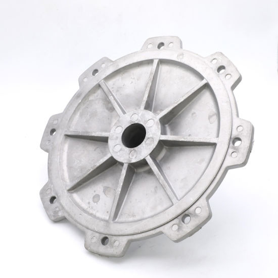 Quality High Hardness Aluminium Die Casting Parts Sand Casting Stable Performance for sale