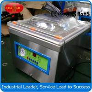 China DZ250T Food Vacuum Bag Vacuum Packaging Machine wholesale
