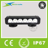 "China 11"" 60W High quality LED work light bar for Mining ships vehicles 4050 Lumen WI9011-60 wholesale"