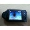 China Digital handheld Dermatoscope USB Port  SD card 4 AA Batteries wholesale