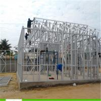 China The Latest Design Withstand Wind Transportable Modern Cheap Prefab Ho modern Modular Homes wholesale