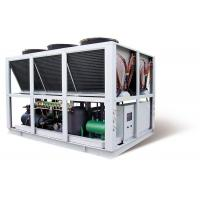 China Industrial Air Cooled Chiller on sale