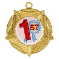 China 2012 New Style Cheap Medals with Medal Box wholesale