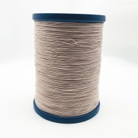 China 0.08mm * 105 USTC Stranded Copper Wire Self Bonding Silk Covered Litz Wire wholesale