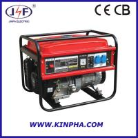China JG5000 Gasoline Generator wholesale