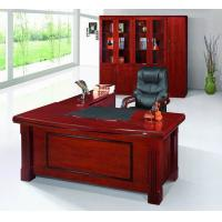 China sell office executive table,office manager table,#A18 wholesale