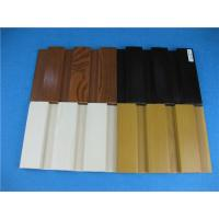 China Recyclable 5900mm WPC Wall Cladding Commercial Wood Claddings wholesale