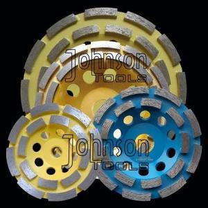 China 105-180mm Diamond Grinding Wheels wholesale