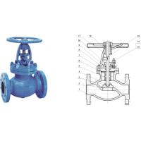 China thread end globe valve Stainless steel wholesale