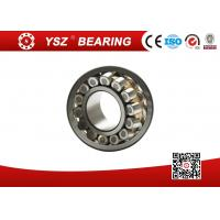 China Chrome Steel Timken Spherical Roller Bearing Brass Cage 23132 160 x 270 x 86 on sale