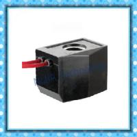 China AB410E CKD Pneumatic Solenoid Coil Water Solenoid Valve 110V AC , Φ 16 × 40.5mm wholesale