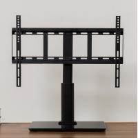 China Comfortable Viewing Table Top TV Stand , TV Media Stand Easy Assembly Multi Function ,TV Rack , TV Stand wholesale
