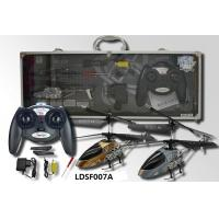 China High-grade gift boxes!4CH infrared RC heli with Gyro,4CH R/C helicopter,RC toys wholesale