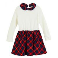 China Girls princess dress children spring dress skirt girls long-sleeved children's clothes on sale
