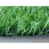China Natural Looking Home Artificial Decorative Grass For Landscaping wholesale