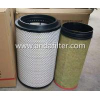 China High Quality Air Filter For C&C Trucks P617417 3040PU on sale