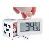 China Digital Mini Magnet Fridge And Freezer Thermometer 0.1C Accuracy Lightweight wholesale