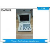 Buy cheap Pregnancy Portable Ultrasound Equipment / Laptop Ultrasound Scanner USB Port from wholesalers