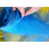 China Recycled Nylon Fishing Net HDPE Monofilament Material For Drying In Fishing wholesale