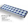 promotion High power Apollo 18 LED Grow Light AC100~240V for plant veg and flower