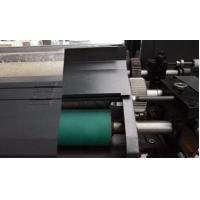 Quality Eco Friendly 6 Color Flexo Printing Machine , Industrial Fabric Six Color for sale