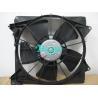 China Ventilateurs de radiateur de voiture de berline de Honda Accord, ventilateurs électriques des véhicules à moteur wholesale