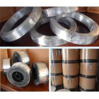 China Pure Zinc Wire for Pipe Thermal Spraying wholesale