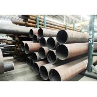 China Cold Finished Hydraulic Cylinder Steel Tube Carbon Steel Pipes Seamless Tubing Astm 1010 / Din St35 wholesale