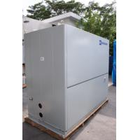 China Floor Standing 20 Ton Sleeve Tube Water Cooled Package Unit 380V / 50Hz EKWP-B wholesale